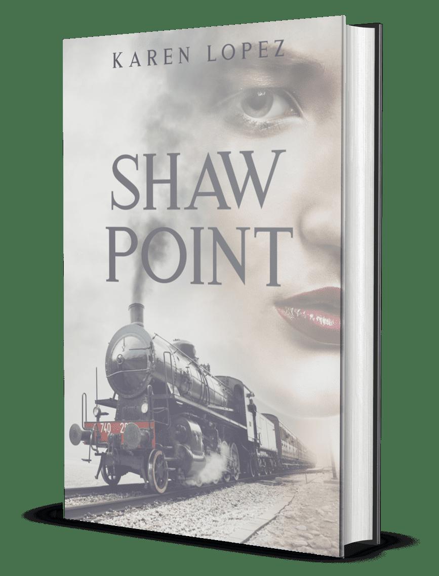 Shaw Point Karen Lopez