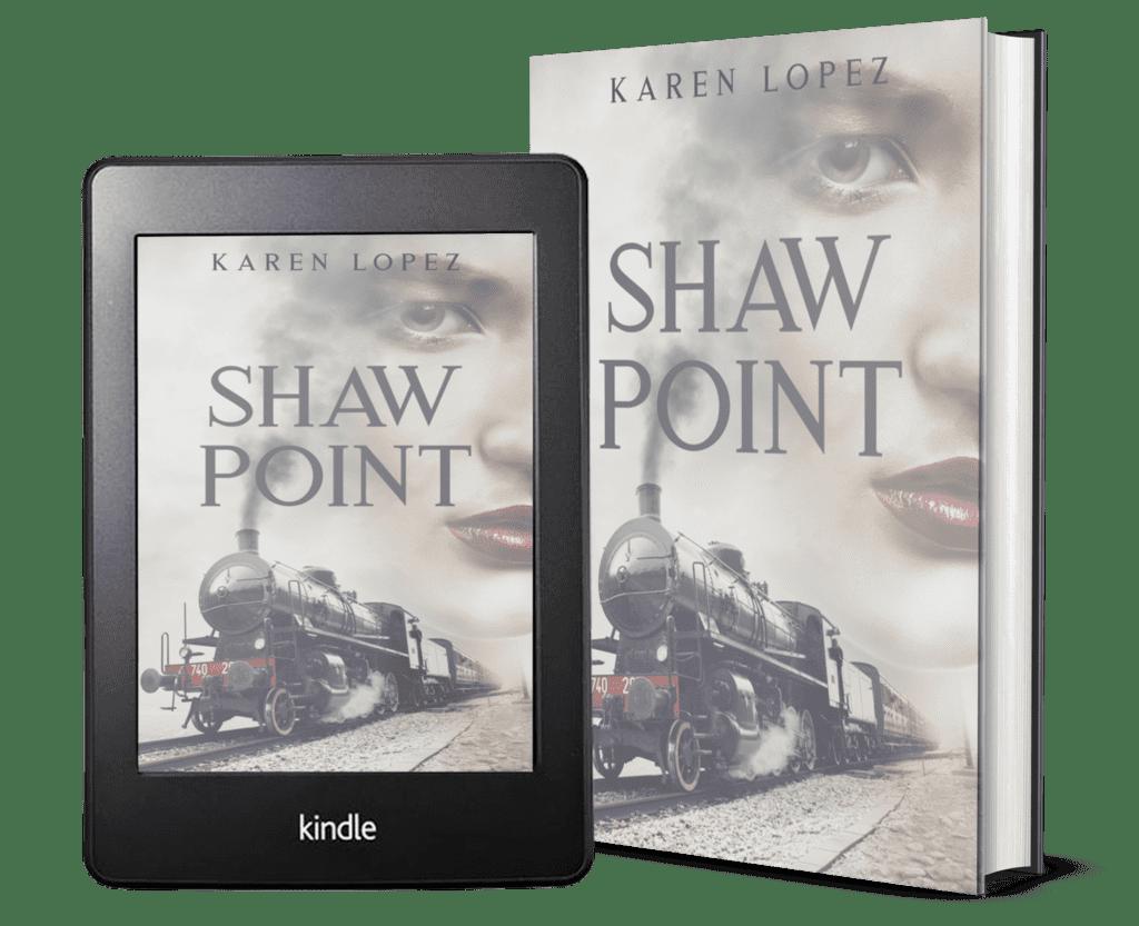 Karen Lopez Shaw Point
