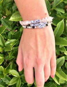 mother's day gift bracelet
