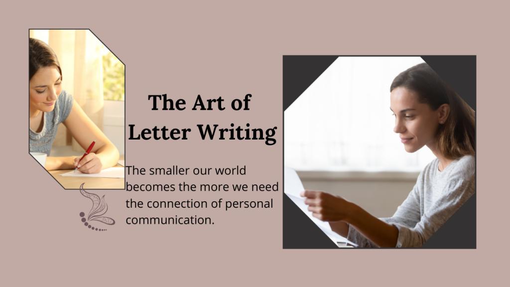 Art of Writing-